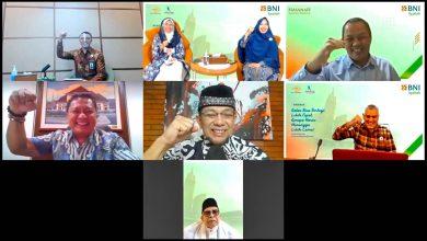 Photo of BNI Syariah Persiapkan Haji Dini Pegawai PT Pos Indonesia