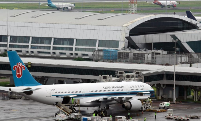 Photo of Penerbangan Internasional Bandara Soetta Makin Sibuk, Garuda Terbanyak