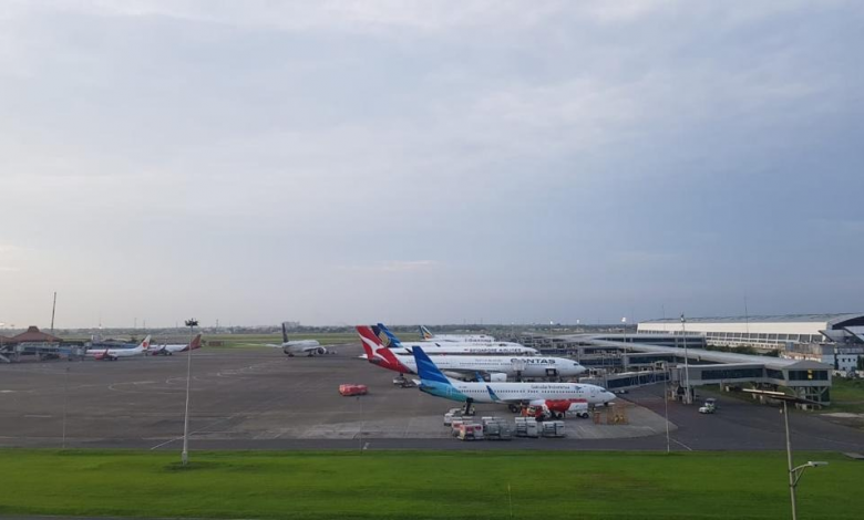 Photo of Pergerakan Pesawat Bandara Soetta Capai 600 Penerbangan per Hari