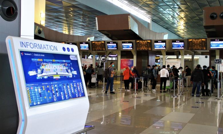 Photo of Tren Penerbangan AP II Positif Didorong Protokol Kesehatan Ketat di Bandara