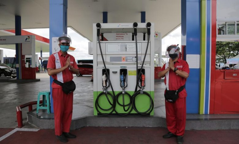 Photo of Pertamina Pastikan Pasokan BBM di Japek Aman Terkendali