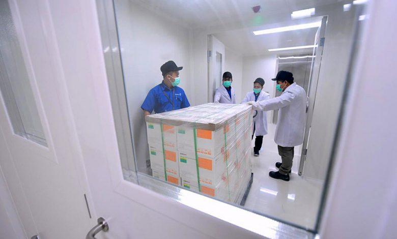 Photo of Vaksin Datang, Kesehatan dan Ekonomi Bakal Segera Pulih