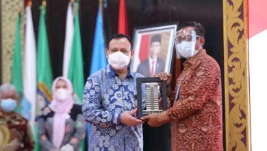 Photo of Sinergi KPK-PLN-ATR/BPN Selamatkan 3.011 Persil Tanah Negara di Sumsel dan Sumut