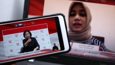 Photo of Vaksinasi Dilakukan Bertahap, Protokol 3M Tetap Harus Dilakukan