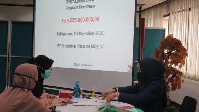 Photo of Pertamina MOR VI Gulirkan Pinjaman Modal Usaha Rp4 Miliar