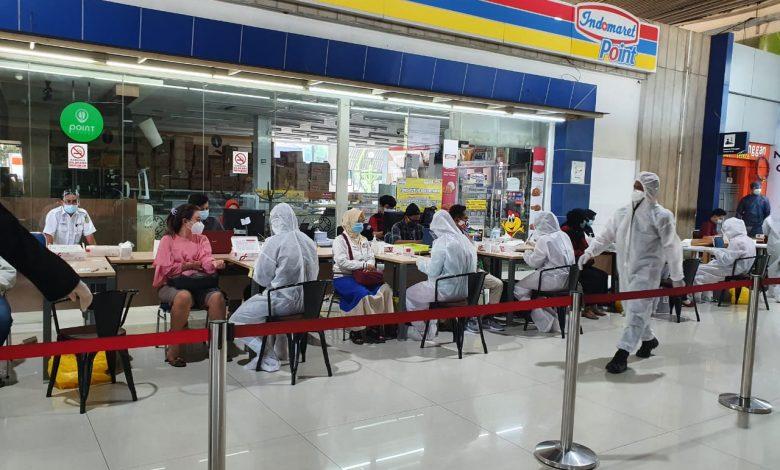 Photo of Pada 23 Desember, KAI Berangkatkan 41.443 Pelanggan KA Jarak Jauh