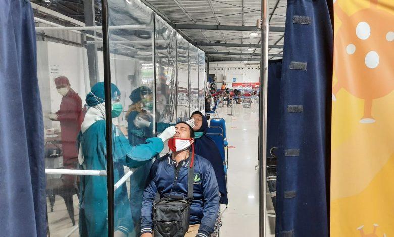 Photo of Puncak Libur Natal 2020, KAI Angkut 40.000 Penumpang