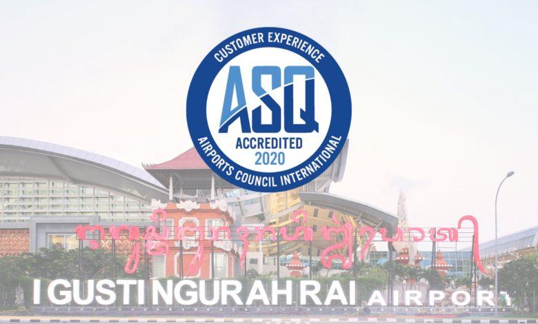 Photo of Sepuluh Bandara Angkasa Pura I Raih Akreditasi Pelayanan Pelanggan dari ACI