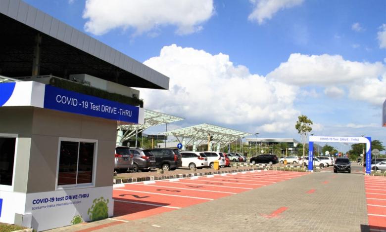 Photo of Dukung Penerbangan Sehat, AHC Bandara Soetta Layani PCR Test dan Rapid Test Antigen