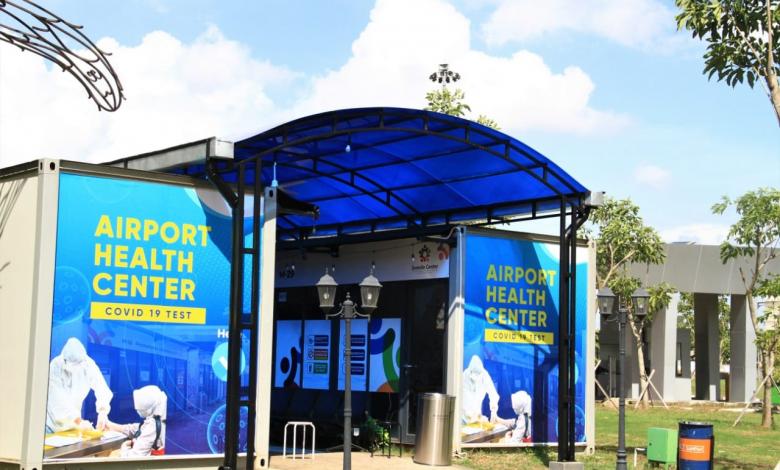 Photo of AP II Lengkapi Protokol Kesehatan dengan Fasilitas Airport Health Center