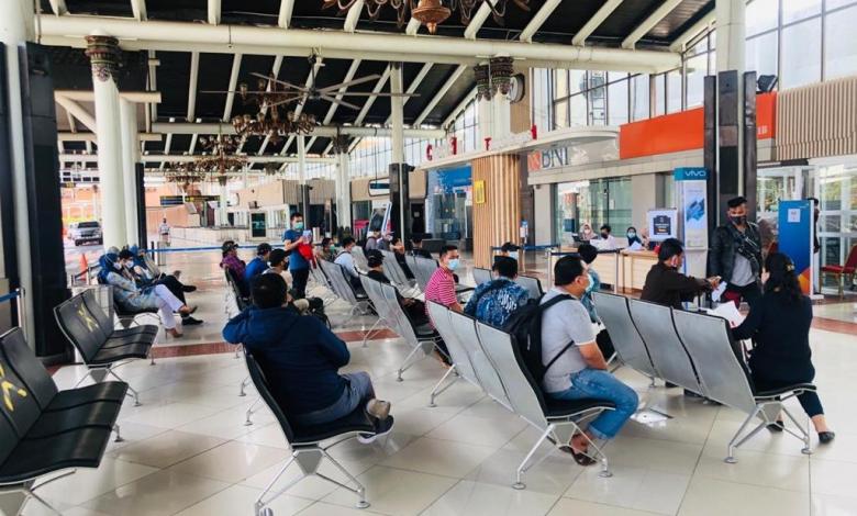 Photo of Mulai 27 Desember, Bandara Soetta Buka Rapid Test Antigen Untuk Umum