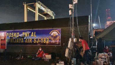 Photo of Telkomsel Dukung Kelancaran Operasional Komunikasi Tim Evakuasi dan Penyelamatan Korban Jatuhnya Pesawat Sriwijaya Air SJ-182