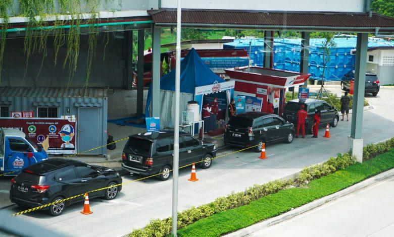 Photo of Pertamina: Konsumsi Gasoline Naik 1,2 Persen Saat Nataru