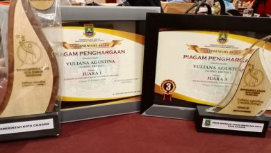 Photo of Dua Mitra Binaan PLTU Suralaya Sabet Penghargaan Entrepreneurs Award 2020