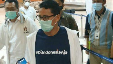 Photo of AP I: Pengembangan Terminal Bandara Internasional Lombok Capai 93 Persen