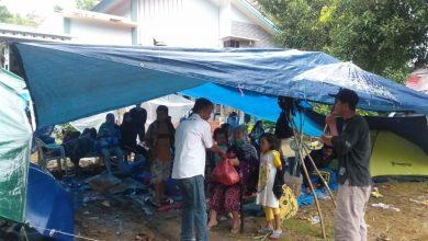 Photo of BRI Bagikan Ribuan Makanan Siap Saji untuk Korban Gempa di Sulbar