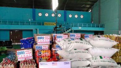 Photo of BRI Dirikan Posko dan Berikan Bantuan Untuk Korban Banjir Kalimantan Selatan