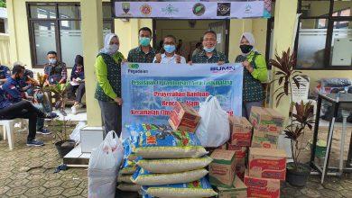 Photo of Sumedang Dilanda Bencana, Pegadaian Bantu Sembako dan Perlengkapan Ibadah