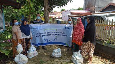 Photo of PNM Salurkan Bantuan untuk Korban Gempa Mamuju dan Majene