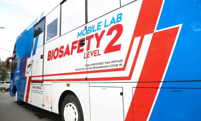 Photo of Bandara Soetta Perkuat Tes Covid-19 dengan Laboratorium Biosafety Level-2